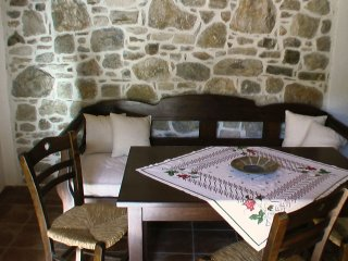 Ksa Sou Guesthouse 2 Caracterised preserved property ideal for nature lovers