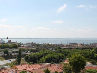 Cozy apart to visit Lisbon