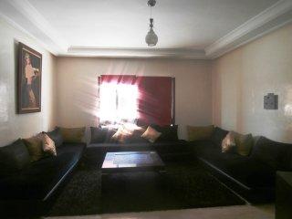 appartement au coeur de la ville ocre, Marrakech