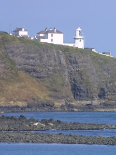 Whitehead's Light House