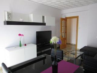 Espectacular piso ideal para 5-8 personas, Teruel