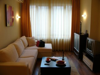 Hristo Belchev apartment - 1 min. from Vitosha blv