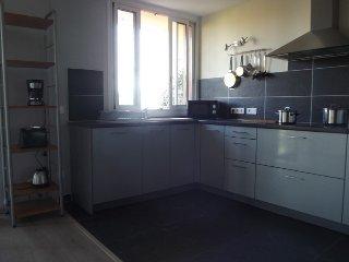 Appartement a Montpellier pres des plages