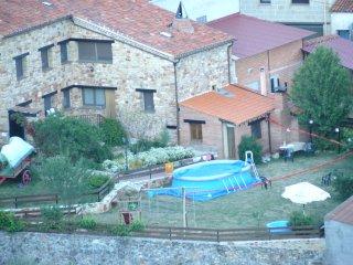 La Chimenea de Soria II, Province of Soria