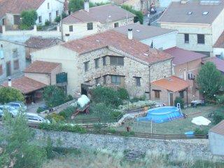 La Chimenea de Soria I y II, Province of Soria