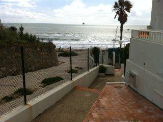 Precioso apartamento en primera linea de playa