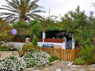 Casa de María, El Palmar