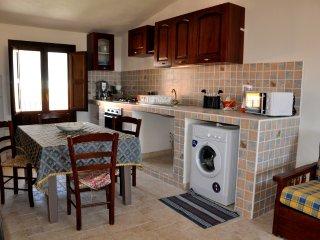 Appartamento in Villetta Bifamialare vista mare