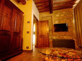 Sotto il sole della Toscana - Appartamento Puccini, Sovicille