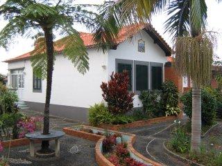 Traditional Style Villa: Villa Sousa, São Vicente