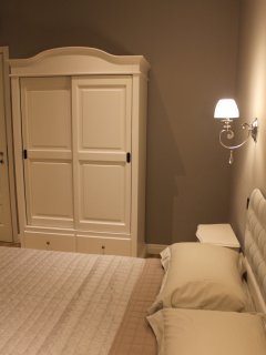 Romantique room at the BnB Fine Venice: finevenice com