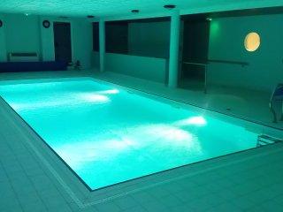Appartement en résidence de tourisme 3 étoiles, Mooslargue