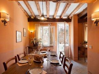 Jolie maison confortable avec une cour privée VE, Venice