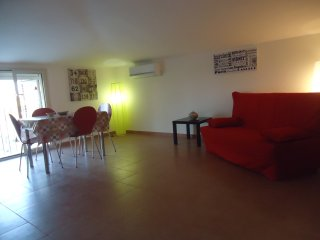 Appartamento in villa Salina, Syrakus