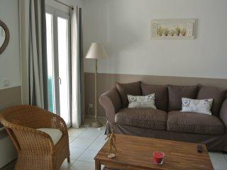 Appartement classé 3***en résidence avec piscine, Saint-Remy-de-Provence