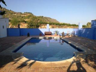 Mediterranean Blue, Castellón de la Plana