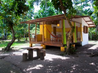 Little Caribbean Secret, Cahuita