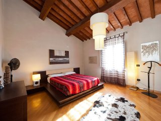 Apart private garden swimming pool & parking Pisa