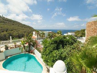 Ocean Ibiza Villa, Cala Vadella