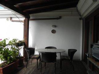 Casa Mini Costa, Santa Maria Navarrese