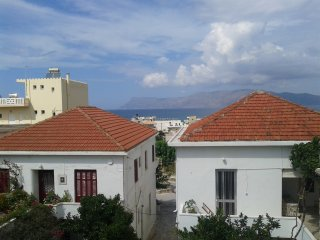 kissamos  holiday  home  for  6 people