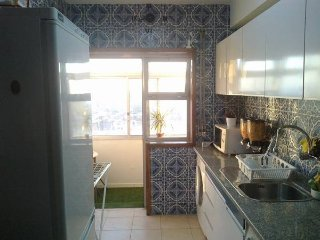 Apartamento T3 PanoramicPlace, Povoa de Varzim