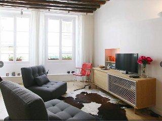 Superbe studio Paris centre