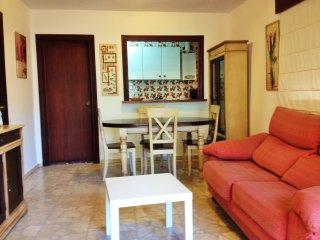 Apartamento en primera linea de playa fuengirola