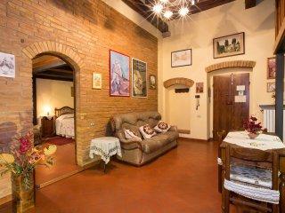 Appartamento La casina dei Totti, San Gimignano