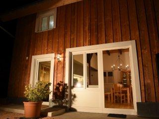 AUSFAHRT FREIBURG - Haus Pia