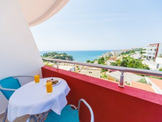 Apartments Bonita - Triple Studio with Balcony 205, Ulcinj