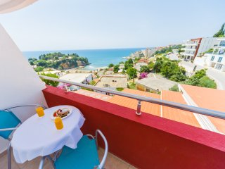 Apartments Bonita - Triple Room with Sea View 204, Ulcinj