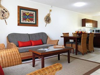 EXOTIC SURROUNDING,LUXURY 2 BEDROOM APARTMENT, Nadi