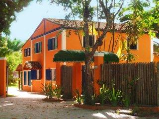 Antiga Casa Populi Cidade Historica Porto Seguro, Parco e Piscina per 50-60 pers