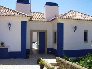 Ericeira Férias Casa Rustica 43, Santo Isidoro