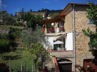 Il panorama di casa marisa, Chianni