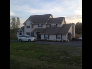Beauitful 4 Bedroom House, Blakeslee