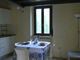 appartamento 5 Valdappio, Urbino