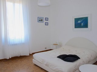 Il rifugio del Marinaio, La Spezia