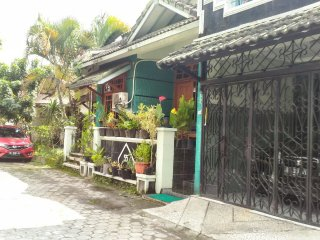 Serene Home of The Heart, Yogyakarta