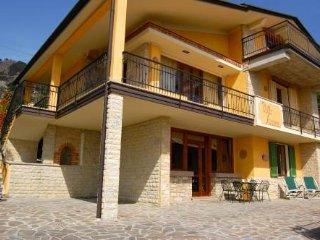 Villa Arianna, Brescia