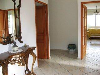 Villa de charme avec piscine privee en Corse
