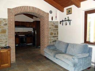 Asterope, Podenzana