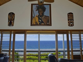 Fijian Star - Vakaviti Kalokalo, Korolevu