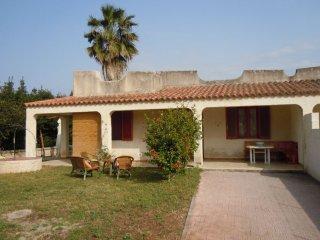 Villa Giusy a 100 metri dal mare