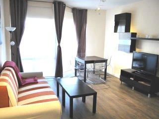 Coqueto apartamento en el centro de Torremolinos
