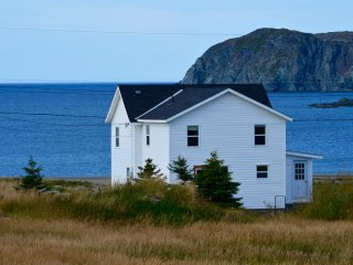 Twilly House - Twillingate Vacation Home Rental