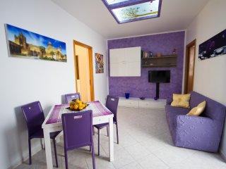 Splendido Appartamento Casa Vacanza - fino a 5 posti.