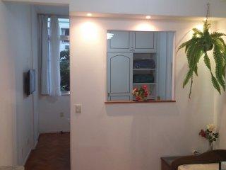 Apartamento Mobiliado em Copacabana