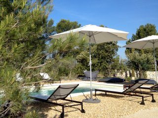 Superbe villa avec piscine en Provence / 12 pers., Gordes